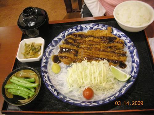 喜樂屋-日式炸豬排套餐.JPG