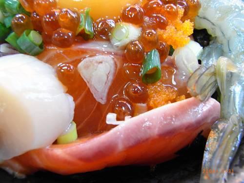 鮮甜的魚卵.JPG