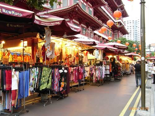 佛牙寺旁的SAGO街.JPG