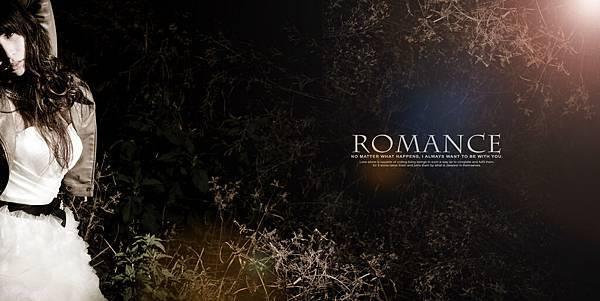 愛的羅曼史