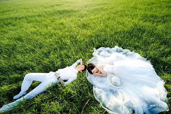 台中婚紗推薦|Queena|昆娜婚紗|Queena婚紗|台中禮服|租禮服|拍婚紗