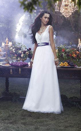 Jasmine 阿拉丁茉莉公主