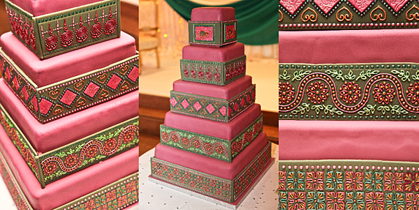 bollycakes-asian-wedding-cakes-pink-green