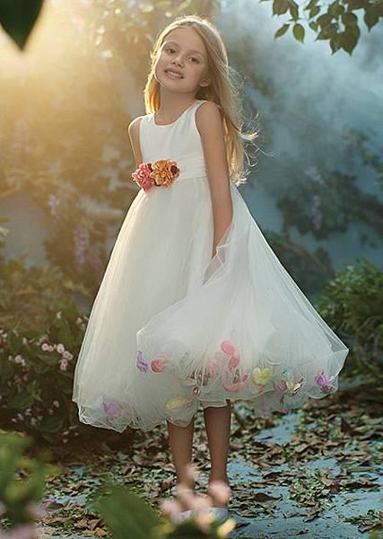 8-Snow White 白雪公主