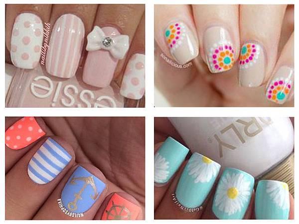 Nail_cute