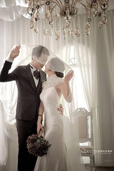 台中婚紗推薦|Queena|昆娜婚紗|Queena婚紗|台中禮服|租禮服|拍婚紗|海外婚紗