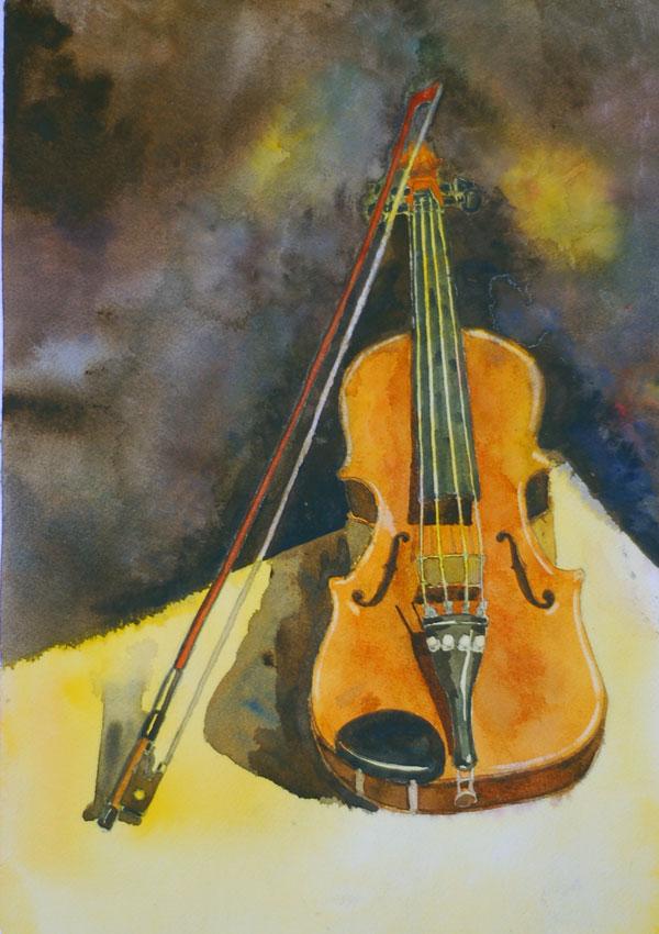 小提琴11