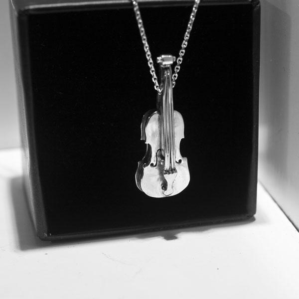 迷你小提琴1