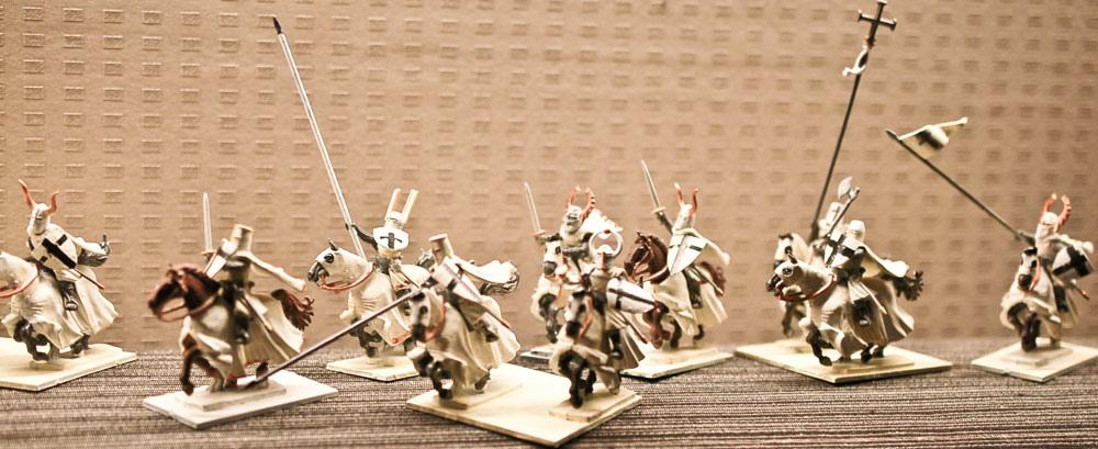 條頓騎士團10