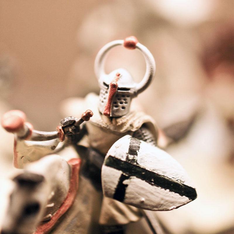 條頓騎士團2