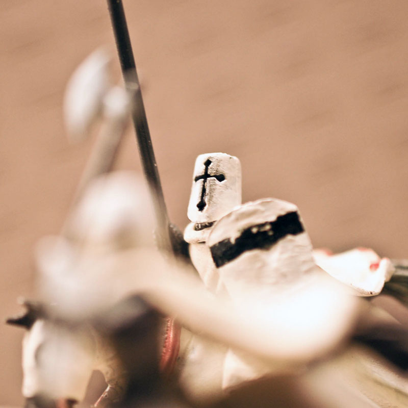 條頓騎士團4