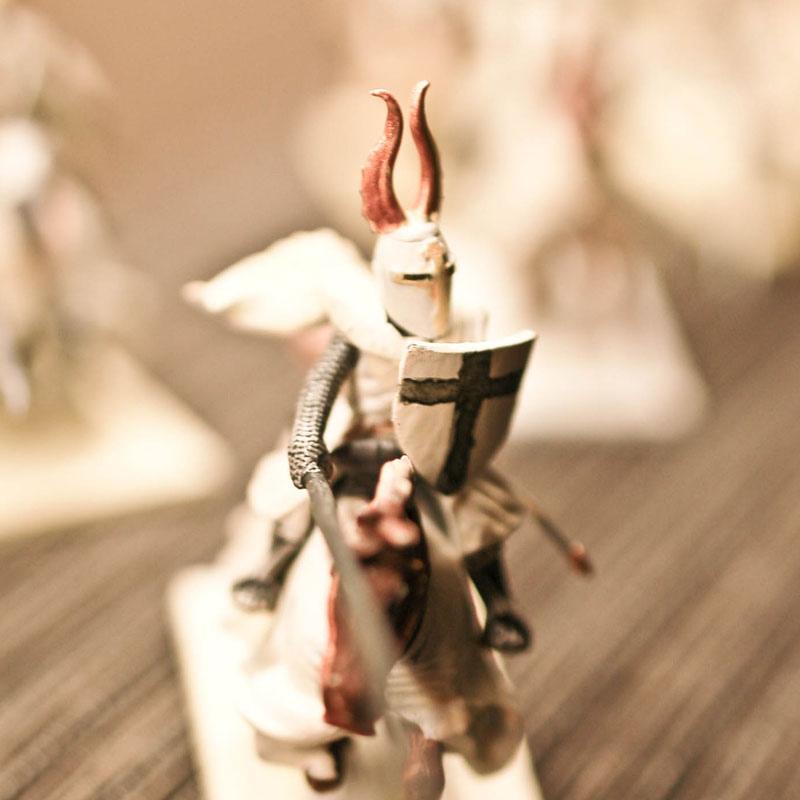 條頓騎士團8
