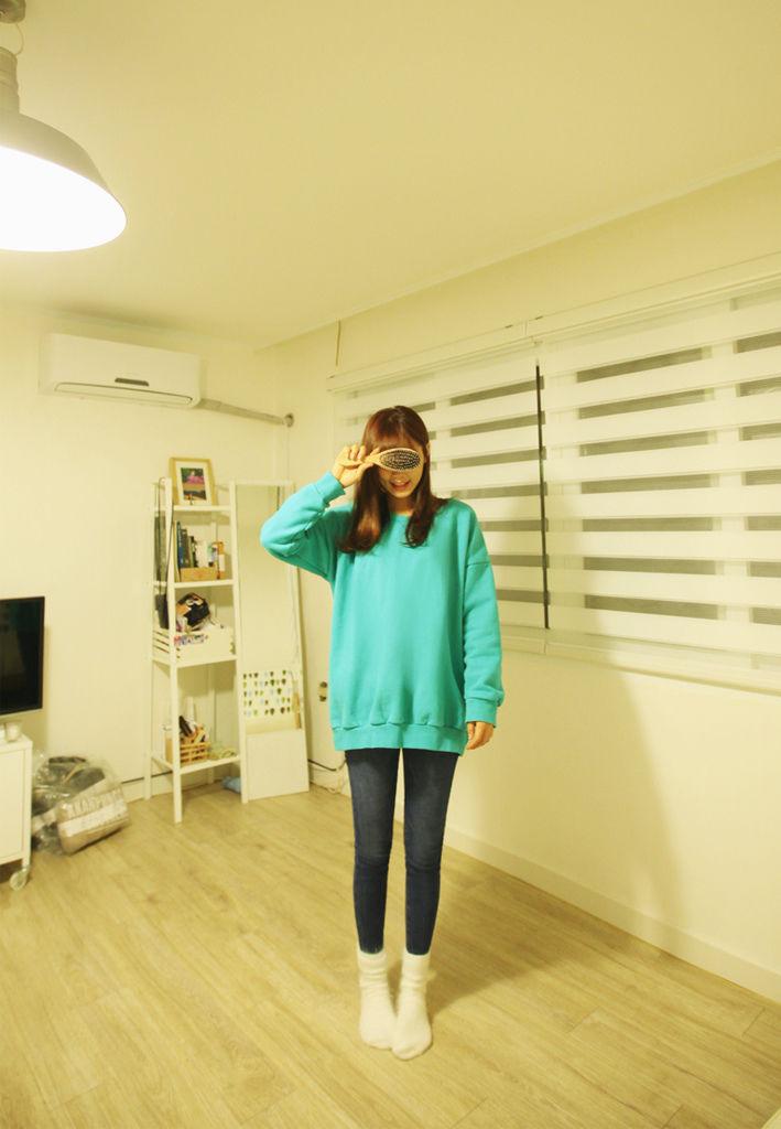 薄荷綠鋪棉上衣 W20900.jpg