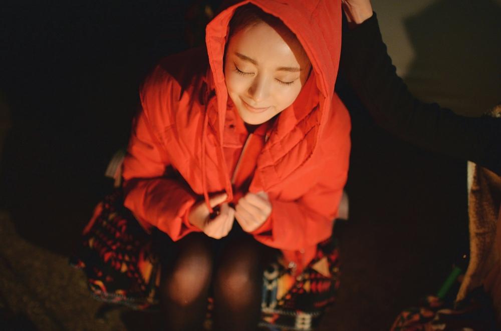 紅色澎澎外套 W98,000-2.jpg