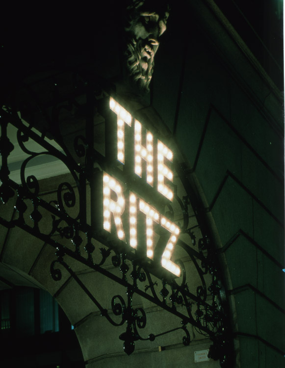Ritz-in-Lights