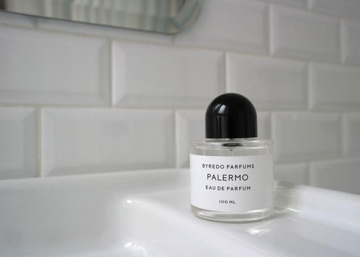 Byredo Palermo Perfume www.nouvelle.dk