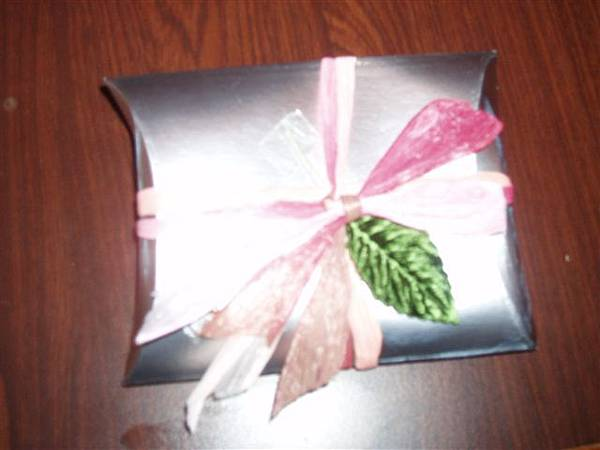 Mayomi禮物1