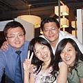 四人幫1--99  妹妹  小君  與阿科