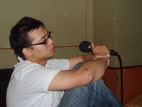2005.07.25  孟軒唱歌不錯聽說1.1