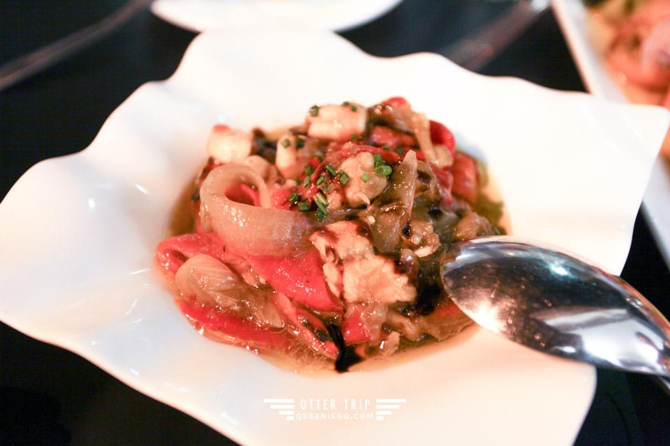西班牙Jerez美食 安達魯西亞皇家馬術學校附近 Restaurante Albala 電影明星也說讚