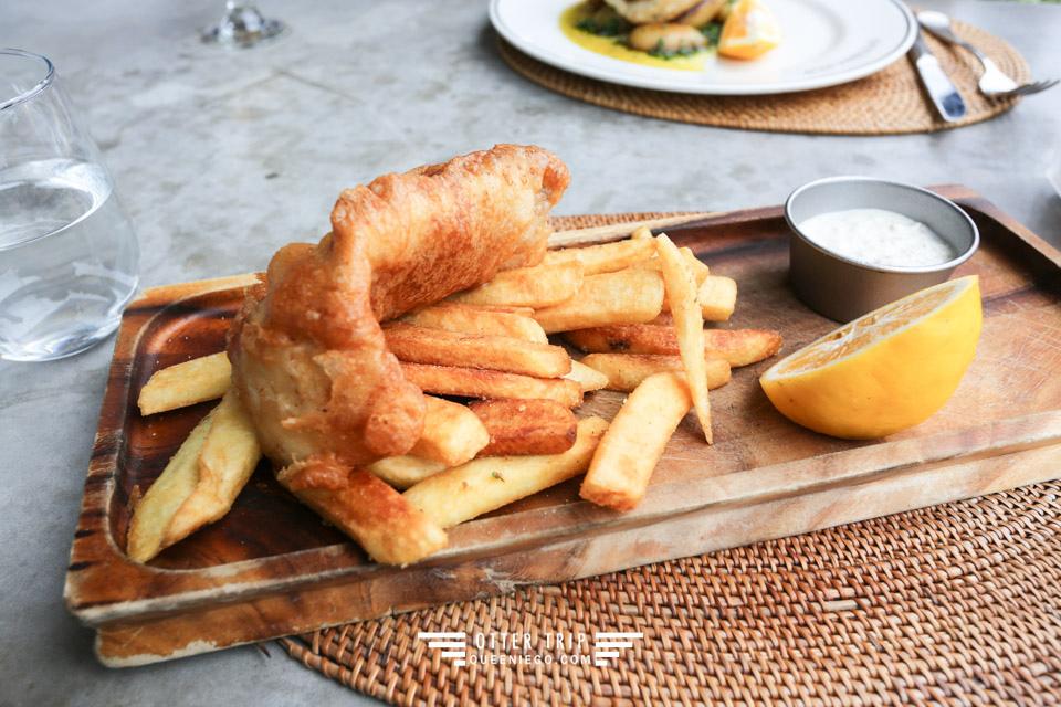 紐西蘭奧克蘭Queens Wharf美食 Oyster and Chop吃生蠔 網紅餐廳Soul Bar & Bistro