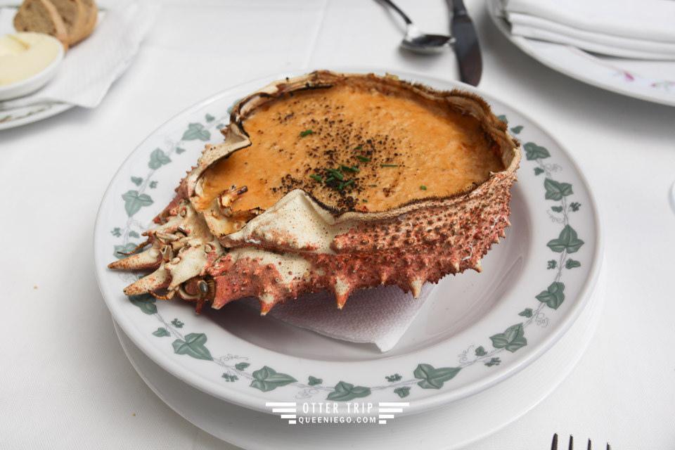 西班牙馬貝拉美食/西班牙米其林推薦餐廳/Restaurante Santiago Marbella