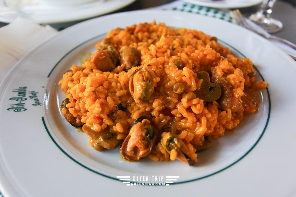 格拉納達美食 Gran Café Bib Rambla/Mercado San Agustin/Restaurante Carmela Granada/Mesón Andaluz