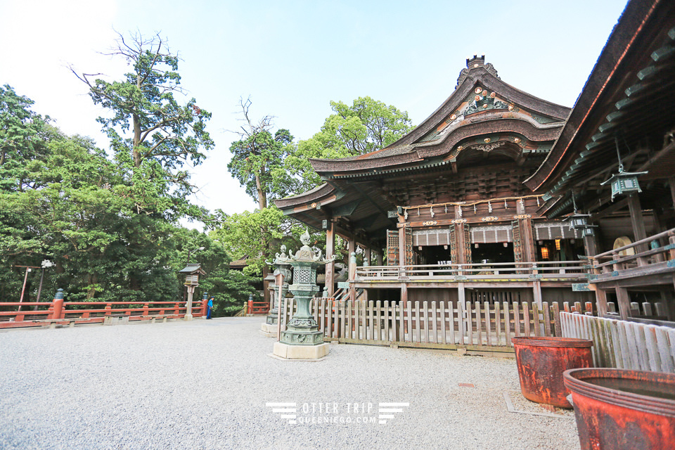 四國香川/金刀比羅宮1368階梯奧社厳魂神社/資生堂「神椿」跨界咖啡廳
