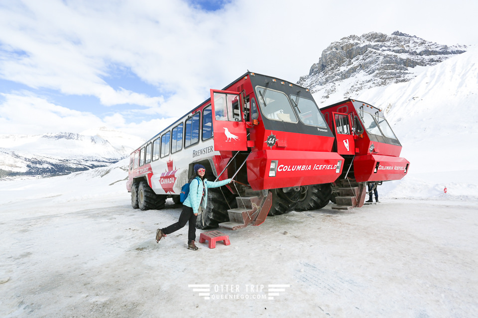 加拿大旅遊 班夫國家公園自駕 Banff & Jasper National Parks 花費以及行程