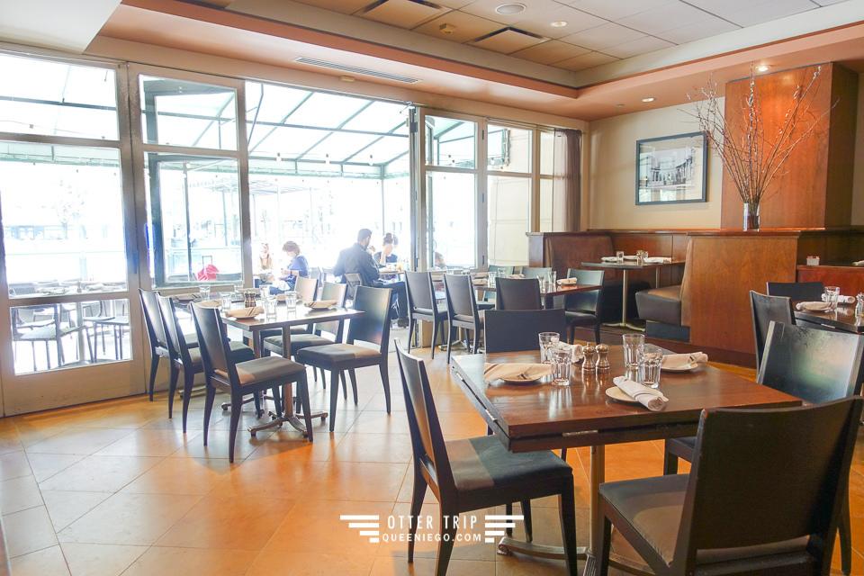 芝加哥景點/千禧公園看The bean吃Park Grill/The Pittsfield Hotel千禧公園住宿有廚房的公寓