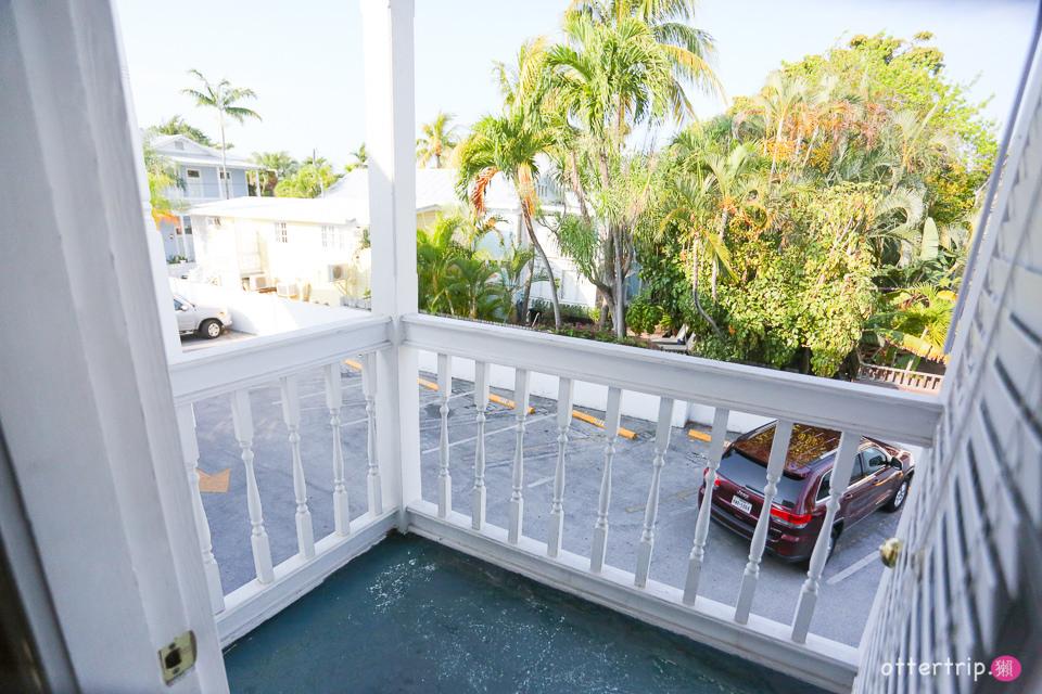 美國佛羅里達州 Key West住宿推薦 Douglas House(道格拉斯之家酒店)