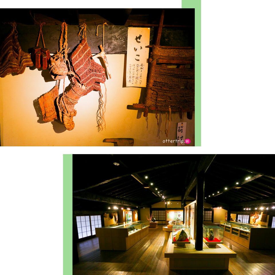 日本岐阜 福地溫泉一日散策 有足湯,化石館,朝市的懷舊氣氛溫泉鄉