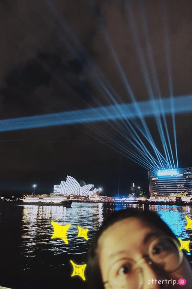 澳洲自駕(雪梨燈光節大堡礁) 花費、戰利品、住宿、餐廳、景點整理
