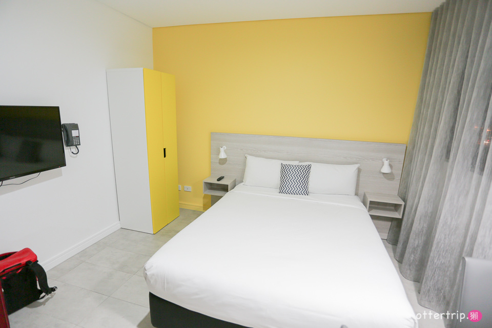 澳洲雪梨住宿推薦 Value Suites Green Square 性價比高 有Woolworths超市