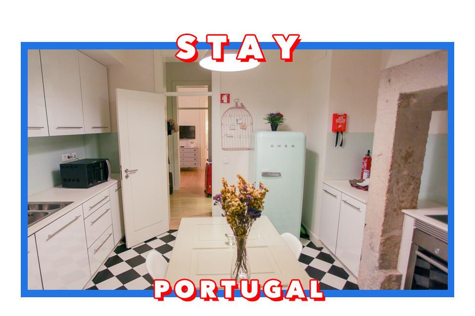 葡萄牙里斯本住宿推薦  Madalena Hermitage 女孩一定會喜歡的民宿