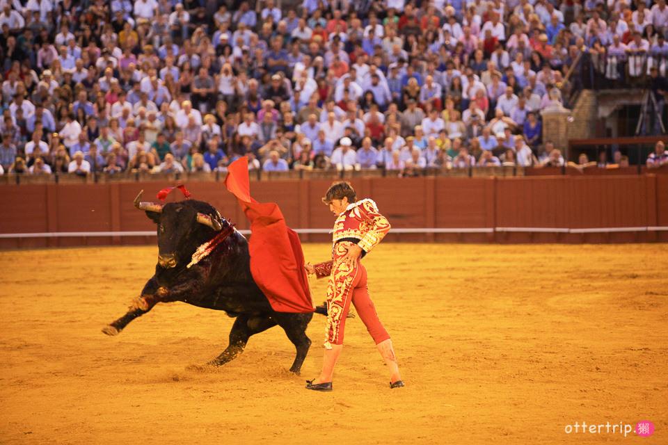 西班牙塞維亞 | 看場西班牙鬥牛吧!在最老的塞維亞鬥牛場