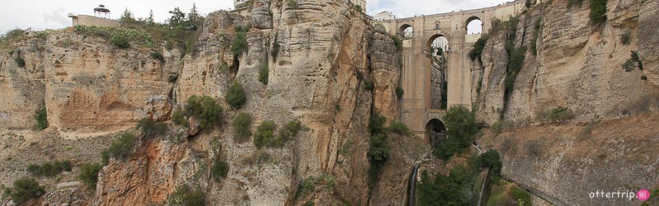 西班牙安達魯西亞自由行攻略 景點、美食、住宿懶人包