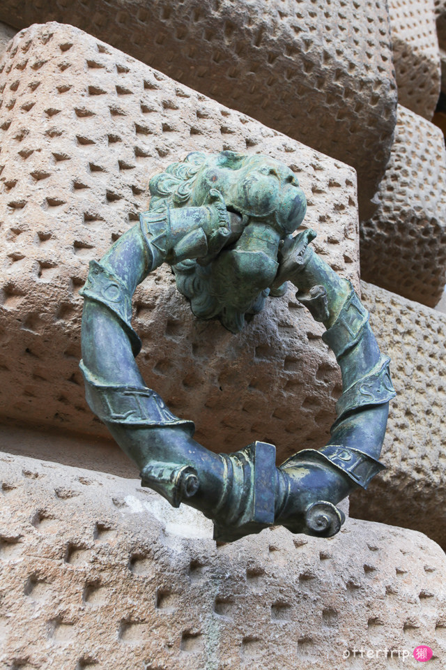 西班牙格拉納達 阿爾罕布拉宮 Alhambra 工藝驚人的奇跡宮殿