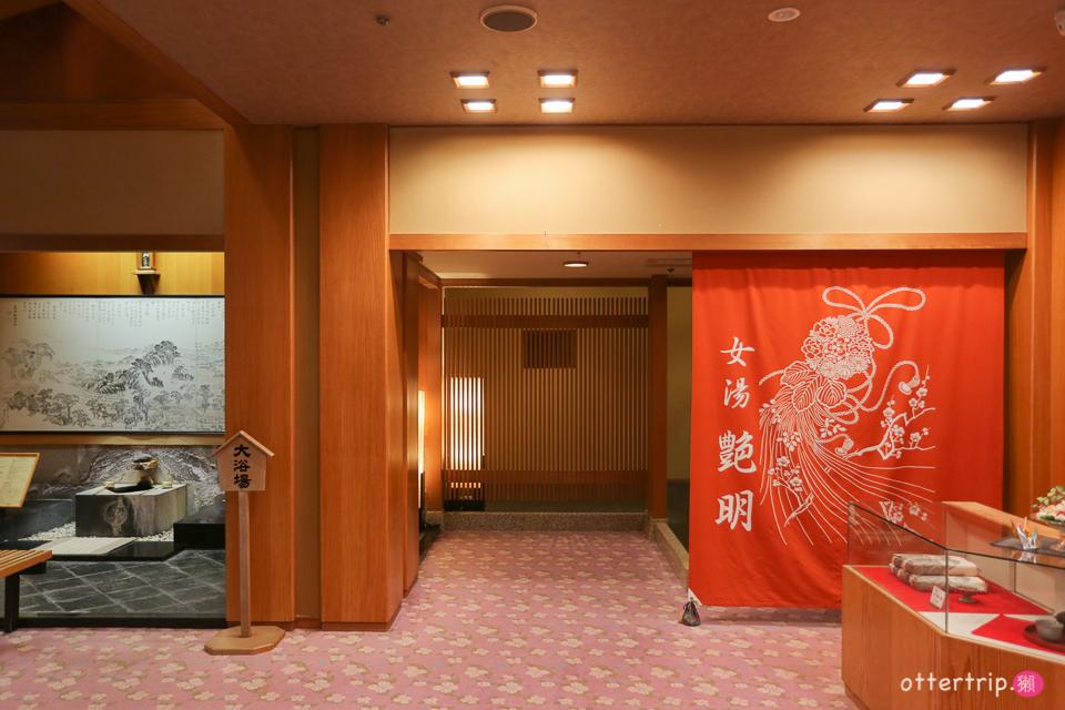 【小松粟津溫泉】法師溫泉旅館體驗世界上歷史最悠久的住宿設施