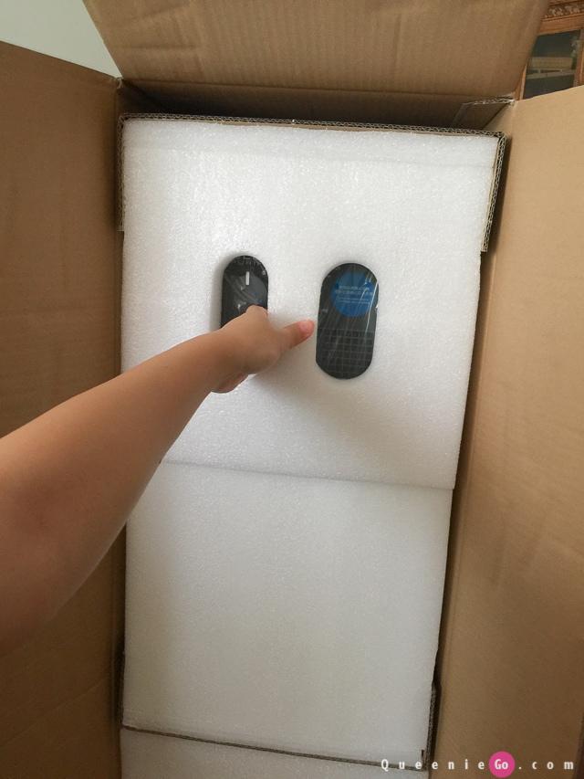 「開箱」霧霾之都的北京生活不能沒有它,瑞典國寶Blueair空氣清淨機