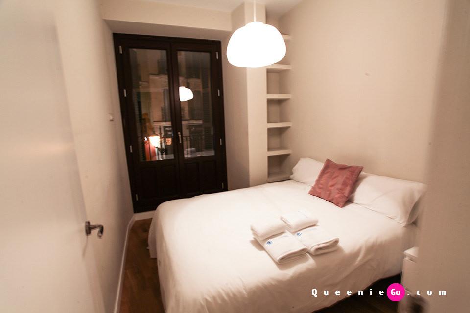 「西班牙馬德里住宿」走路就能到普拉多博物館的Domopolitan Centro Apartments