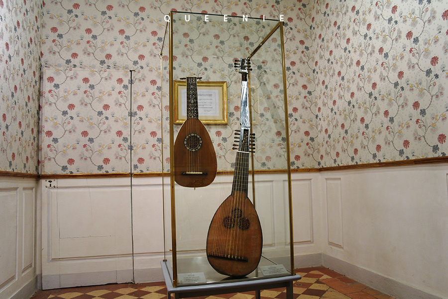 「義大利克雷蒙纳」琴繫克雷蒙纳~在小提琴的故鄉參觀小提琴博物館