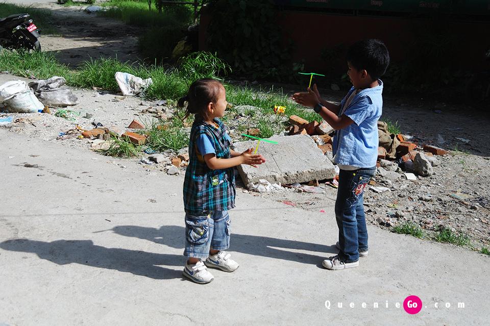 尼泊爾教會我的事,失與得的破產奇遇記
