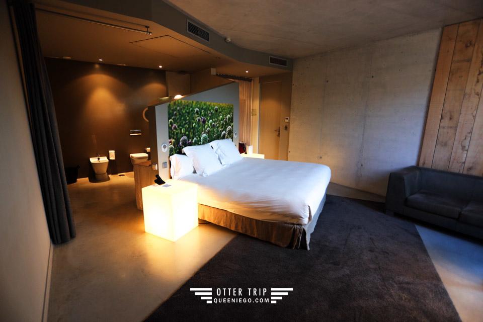 西班牙La Rioja里奧哈 Alava住宿 Hotel Viura酒鄉設計酒店 早餐和晚餐都值得享用
