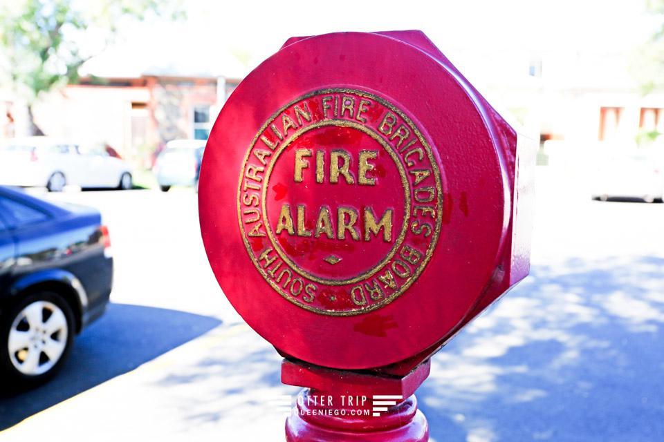 澳洲Adelaide阿德萊德住宿 Fire Station Inn借住消防局 澳洲親子住宿