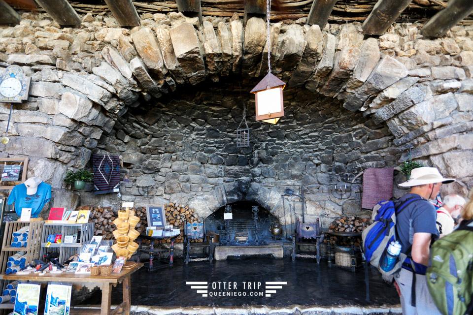 美國大峽谷國家公園 大峽谷住宿Yavapai Lodge美國大峽谷一日遊