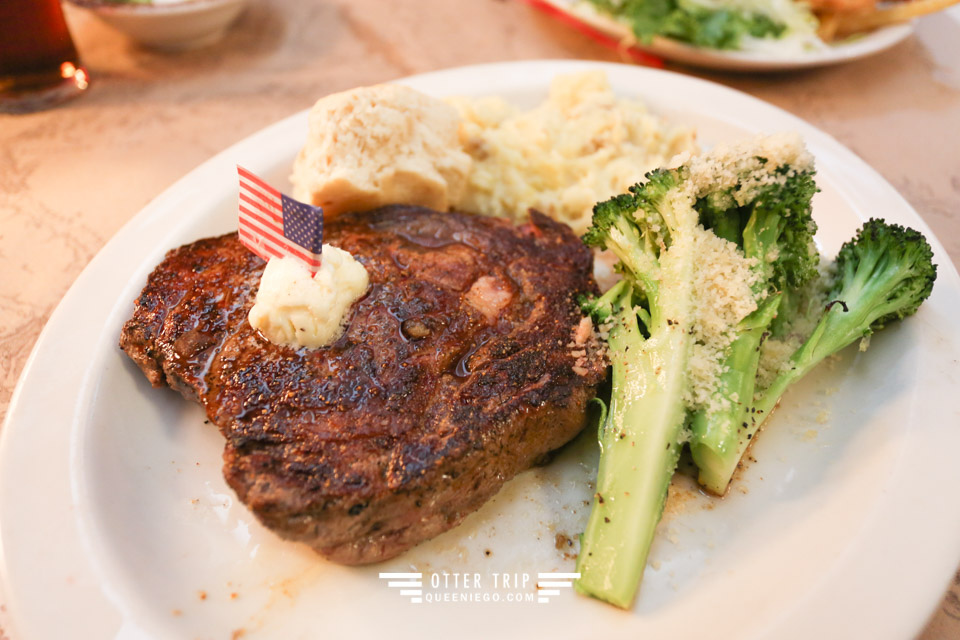 美國亞特蘭大美食 Ted's montana grill吃野牛牛排 SweetWater 420 Festival音樂節
