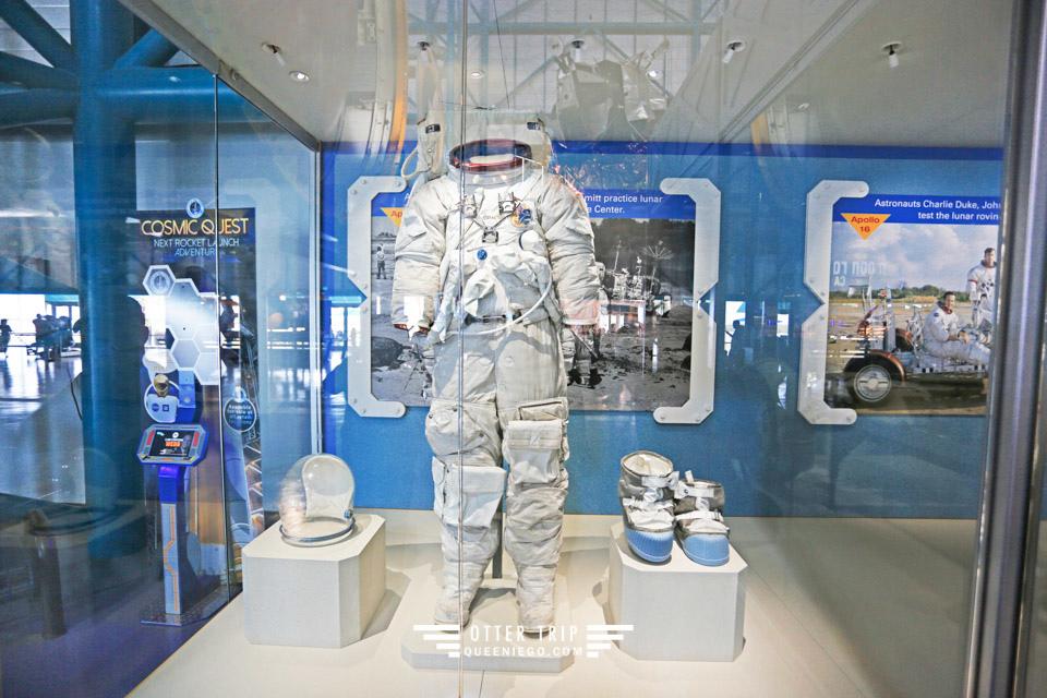 美國佛羅里達 NASA看火箭發射地點(Kennedy Space Center甘迺迪太空中心)