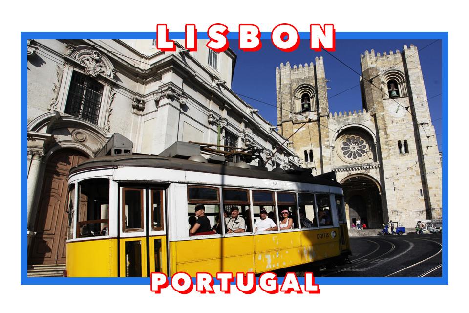 葡萄牙里斯本遊記總覽 葡萄牙自助 里斯本美食 里斯本住宿 里斯本景點 辛特拉景點