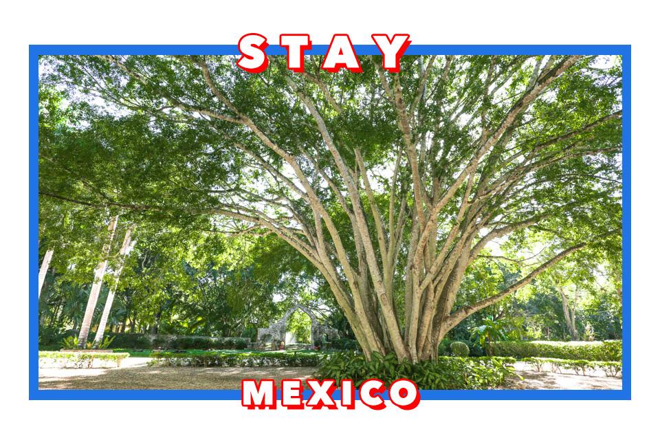 墨西哥Chichen Itza住宿/Hacienda Chichen Resort and Yaxkin Spa/奇琴伊察最佳住宿